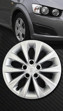 Used Hubcaps